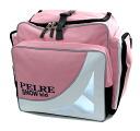"""Children's kind, backpack """"PELRE snow kids' pink"""