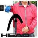 Head デュスポ (embossed) mesh jacket