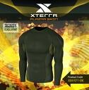 Regular products and Germany dominated by selling Xterra plasma skin professional seamless base layer long sleeve