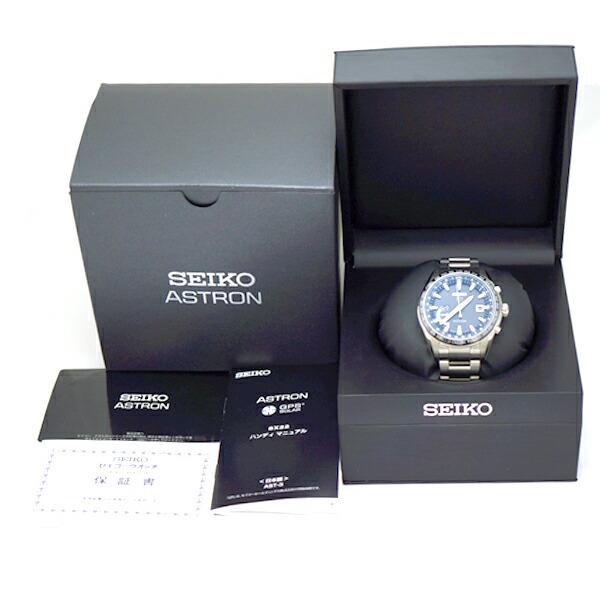 アストロン メンズ腕時計 SEIKO セイコー