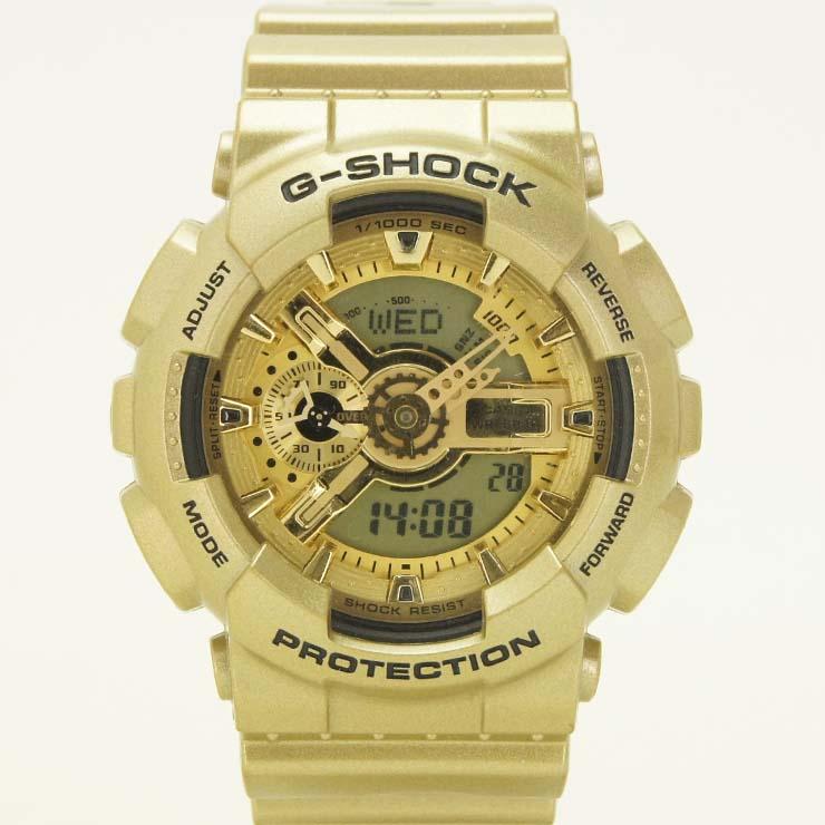G-SHOCK メンズ腕時計 CASIO カシオ