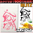 """Germany's cloth ★ calligraphy デザインブリッツ blitz 1 piece"""