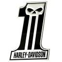 哈雷 logo 矢量图