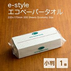 e-style������ �ڡ��ѡ������� ��Ƚ