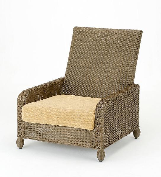 柳条编织的沙发坐垫