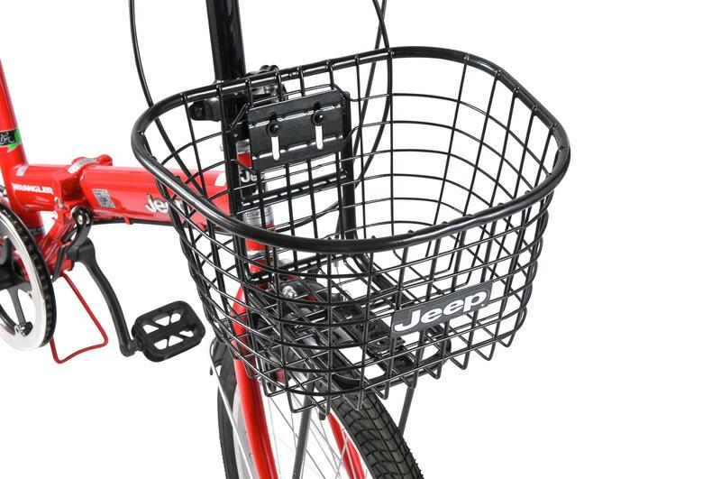 送料無料】ジープ(Jeep) 20インチ ... : 自転車 ジープ 16インチ : 自転車の