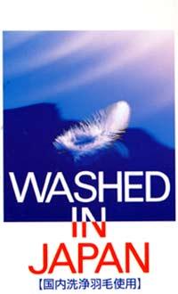 国内で洗浄