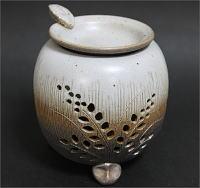 茶香炉《花灯》