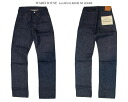 WAREHOUSE Lot:415 CLASSIC buckle back denim