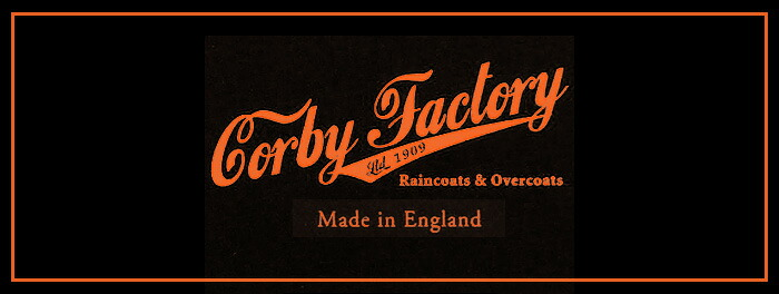 Corby Factory