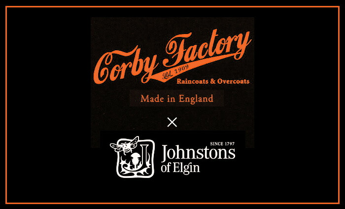 Corby Factory for JOHNSTONS
