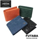 Yoshida Kaban Porter wonder Yoshida Kaban Porter 2 fold wallet: 342-03840: PORTER WONDER regular sale stores 10P25Oct14