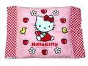 Anime baby pillow Hello Kitty 28 x 39 cm no colors specified.