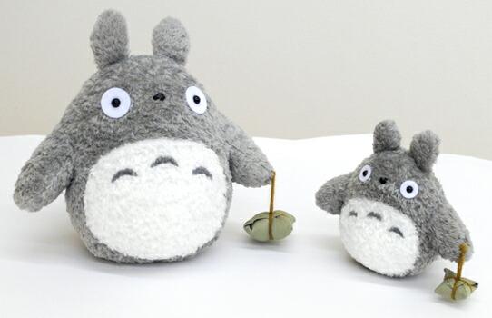 玩具/爱好/游戏 玩具 毛绒玩具 龙猫 中龙猫