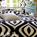 "Sybilla (シビラ) mattress cover ""ウアウ"" semi-double long (125*215cm) fs3gm"