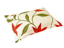 "Sybilla (シビラ) ピロケース ""Flores /Flores, beige"" medium size (43*63cm) pillow slip / pillow case / pillowcase fs3gm"