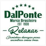 DalPonte Relaxar ダウポンチ リラクシャー 通販 【quebra】