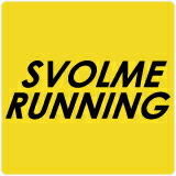 スボルメ ランニング SVOLME RUNNING
