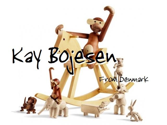 �������ܥ����� ��Kay Bojesen Denmark��