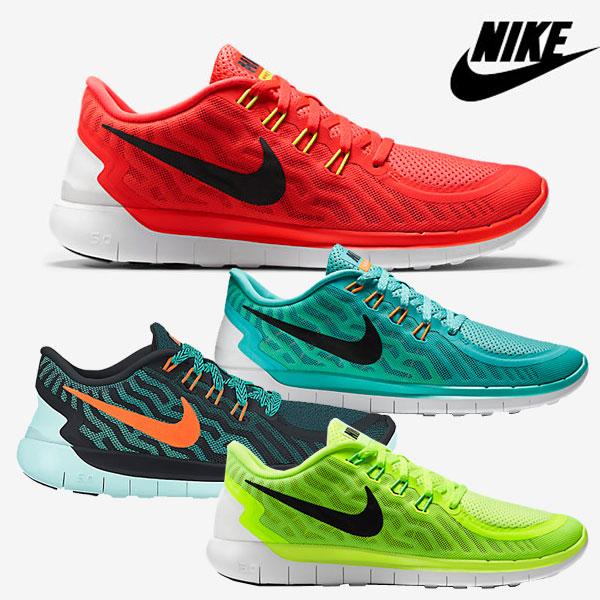 Nike Free 5.0 2015 Colors