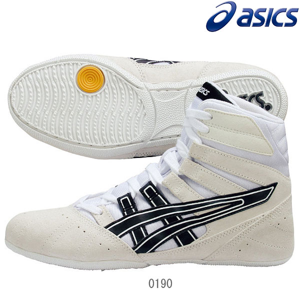 Asic Wrestling Shoes 2014 image tips