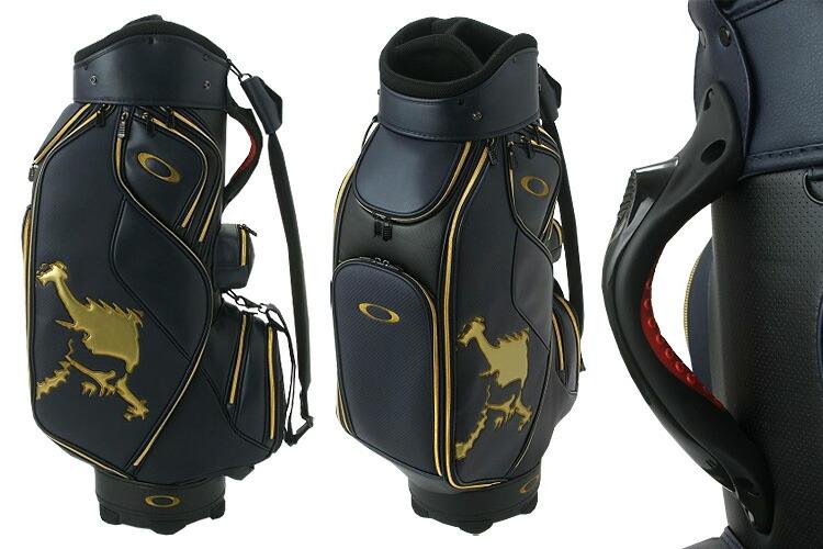 Oakley Skull Golf Bag