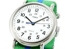 The Timex TIMEX Weekender Park watch T2P143 way home