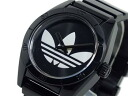 Adidas ADIDAS Santiago mini watch ADH2776 black x white how to home