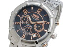 Charles Ho gel CHARLES VOGELE quartz men Kurono watch CV-9033-0