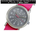 Ender Central Park quartz Lady's watch T2N834 is a person of person in Timex TIMEX week