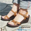 / リゲッタ made in RegettaCanoe canoe high wedge sole cross belt sandals /CJHW-5601/ Japan