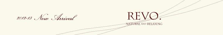 ��Revo.��2012-13 A/W NEW ARRIVAL!!