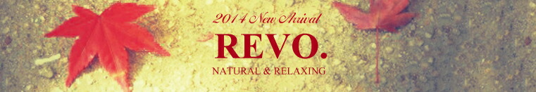 ��Revo.��NEW ARRIVAL!!