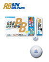 4 Dozen or more buy in! DDH tour special RB golf balls