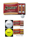 4 Dozen or more buy in! Srixon distance golf balls 1 dozen (12 P)
