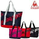 ◇ 14 SS Lecoq (Lecoq) コンパクトトート bag (W 37 x H35×D14cm) QA-670245 eco-bags
