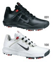13 536355 NIKE nike zoom ZOOM TW golf shoes Tiger Woods models