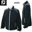 FOOTJOY foot Joey lane jacket FJ-S13-O11 fs3gm