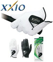 ◇XXIO ゼクシオ GGG-X004 golf glove