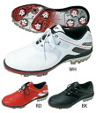 ◇Fly in the TOUR STAGE tour stage; spikes gyro power II SHTV30 golf shoes