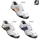 ◇ FootJoy Lowepro, sports, spikeless golf shoes FOOTJOY ◆ ladies ◆