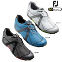 ◇ FootJoy M project spikeless golf shoes FOOTJOY M PROJECT Spikeless