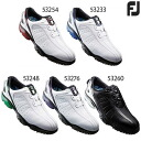 Stock limit special price foot Joey FJ sports boa golf shoes FOOTJOY FJ SPORT Boa