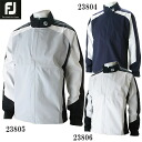 FOOTJOY foot Joey water stone lane jacket FJ-F13-O04