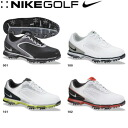○NIKE nike luna SHIN golf shoes 616958