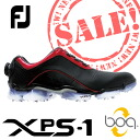 ◇ FootJoy FJ エックスピーエ Swan BOA golf shoes FOOTJOY XPS-1 Boa