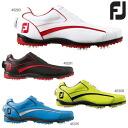 ◇Foot Joey FJ E X L boa golf shoes FOOTJOY EXL Boa