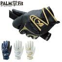 ◇Cass co-palm fitting golf glove SF -1416