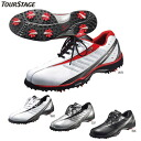 TOUR STAGE tour stage SHTS10 golf shoes