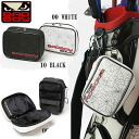 Bad boy Golf BadBoyGolf spider round pouch BXAC-310 fs3gm